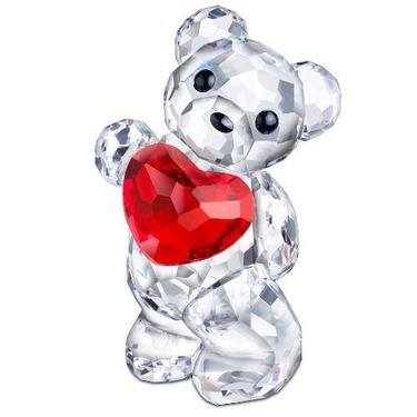 Swarovski Kris Bear