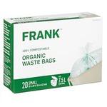 Frank Organic Waste Bags
