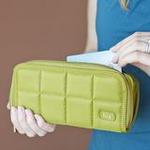 Lug Shuffle Wallet