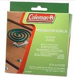 Colemans mosquito coils