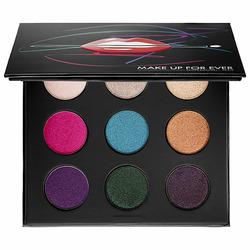Makeup Forever Artist Palette Volume 2