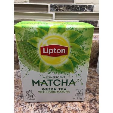 Lipton Green Tea Matcha Original