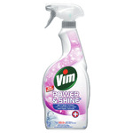 Vim Power & Shine Anti-Bacterial Multi-purpose Spray