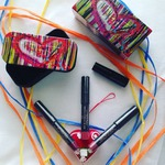 Nudestix #BerryNudeLips Mini Set