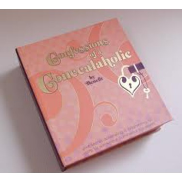 Benefit Cosmetics Confessions of a Concealaholic