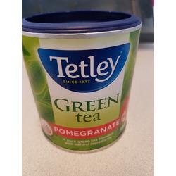 Tetley Green Tea Pomegranate