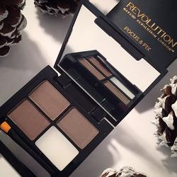 Makeup Revolution Focus and Fix Brow Kit