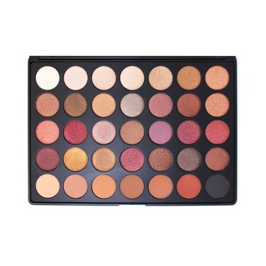 Morphe- 35F - FALL INTO FROST PALETTE