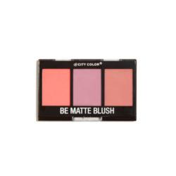 City Color Cosmetics Be Matte Blush