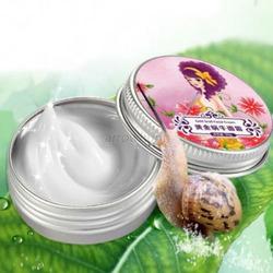 Snail Facial Face Cream Moisturizing Anti Aging Wrinkle Cream