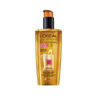 L'Oreal Paris Hair Expert Extraordinary Oil Lustrous Oil Serum