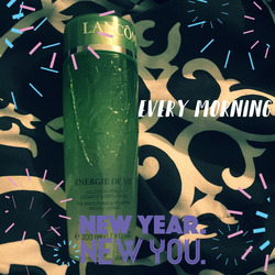Lancome Energie de Vie The Smoothing and Plumping Pearly Lotion