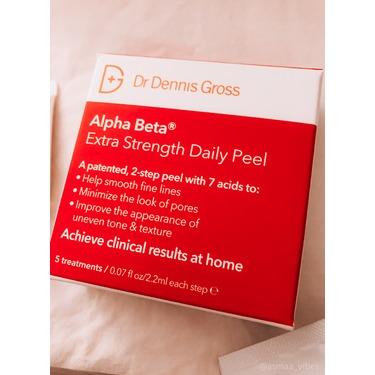 Dr Dennis Gross Alpha Beta Extra Strength Peel Pads