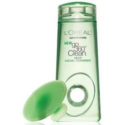L'Oreal Go 360 Degrees Clean Deep Exfoliating Scrub