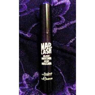 323ea236203 The Balm Cosmetics Mad Lash Mascara reviews in Mascara - ChickAdvisor