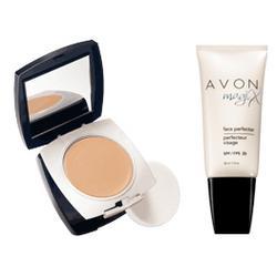 Avon magiX face perfector spf 20