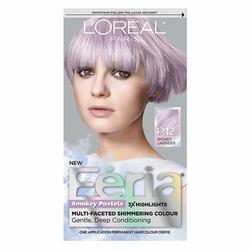 L'Oreal Feria Smokey Pastels Hair Colour