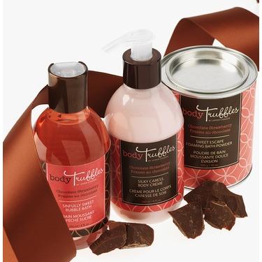 Upper Canada Soap Body Truffles