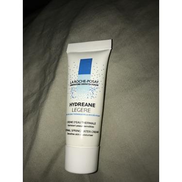 La Roche-Posay Hydreane Light Moisturizing Cream for Sensitive Skin