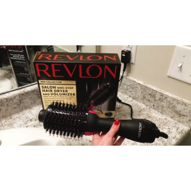 Revlon Pro Collection One Step Hair Dryer and Volumizer