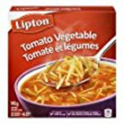 Knorr Lipton Tomato Vegetable Dry Soup Mix