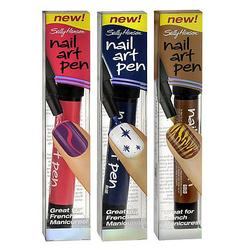 Sally Hansen Nail Art Pen