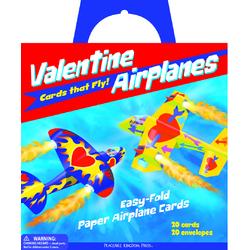 Valentine Airplanes VPS17