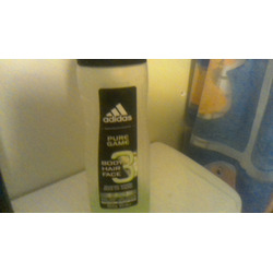 Adidas After-Shave Pure Game