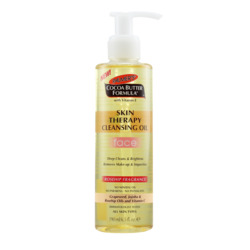 Palmer's Cocoa Butter Formula Skin Therapy Cleansing Oil