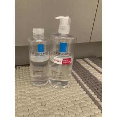 La Roche-Posay Ultra Micellar Water for Dry/Reactive Skin
