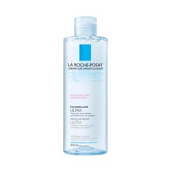 La Roche-Posay Ultra Micellar Water for Dry/Reactive Skin