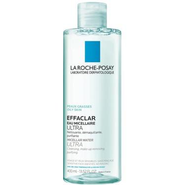 La Roche-Posay Ultra Micellar Water for Oily Skin