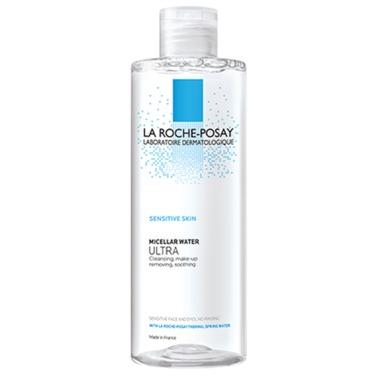La Roche-Posay Ultra Micellar Water for Sensitive Skin