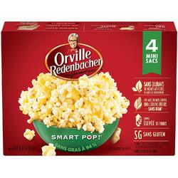 Orville Redenbacher Smart Pop!