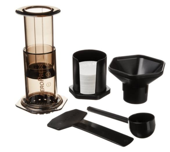 Aeropress Coffee and Espresso Maker reviews in Coffee Makers/Machines - ChickAdvisor