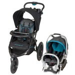 BabyTrend Expedition CLX