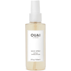 OUAI haircare wave spray