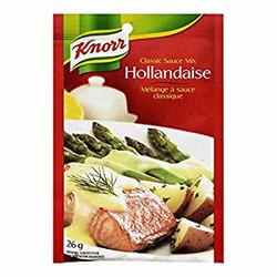 Knorr Hollandaise Classic Sauce Mix
