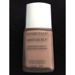 Marcelle Moisture Rich Moisturizing Make-Up