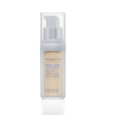 Marcelle New-Age Anti-Wrinkle Make-Up