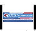 Crest pro health sensitive + enamel shield