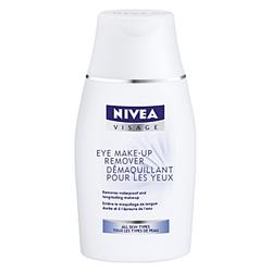 NIVEA Visage Eye Make-Up Remover