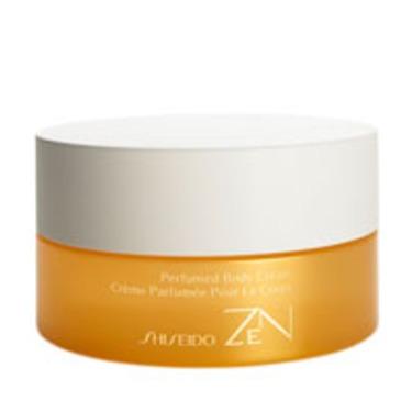 Shisedio Zen Perfumed Body Cream