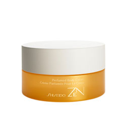 Shisedio Zen Perfumed Body Cream