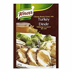 Knorr Turkey Classic Roast Gravy Mix