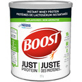 BOOST Just Protein