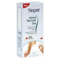 Nexcare Advanced Foot Crack Cream