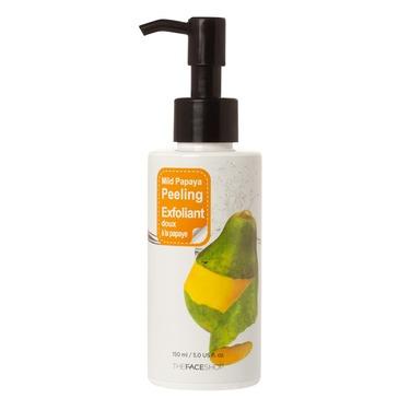 The Face Shop: Mild Papaya Peeling