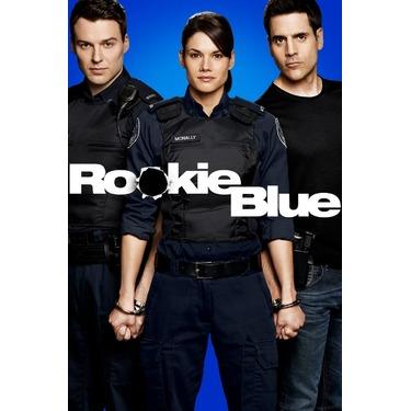 Rookie Blue