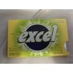 Excel citrus mint